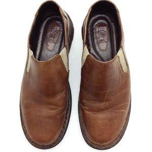 Born Slip On Loafers - 8.5 (4806 ZEB) @
